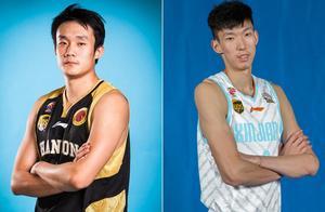 中国现役科比——丁彦雨航登陆NBA?姚明说了句实话