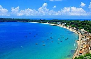 海上丝绸之路(中国沿海第三城)广西北海,她的美丽足以让你安家于此