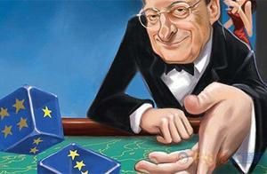 """欧洲央行秋季有重大决定,""""提钱""""布局9月决议"""