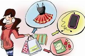 女大学生豪刷一亿礼物,大学生的消费观怎么了?