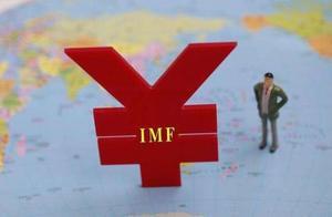 IMF:中国经济金融风险可控,对世界经济增长贡献率稳居第一位