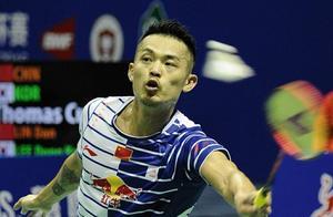 羽联最新排名谌龙林丹分列男单二三 中国继续领跑混双