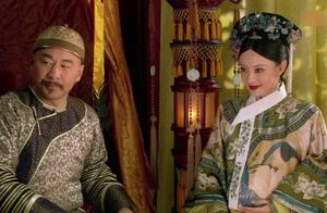 甄嬛传:太后一眼看穿甄嬛肚子不对劲,知道真相瞧把皇上给乐的!