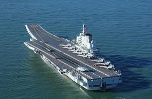 解密长兴岛4号船坞,这里将成为中国第一艘弹射起飞航母诞生地