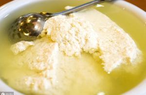 经常喝豆腐脑对身体有哪些好处呢?#21208;?#35828;你不知道!