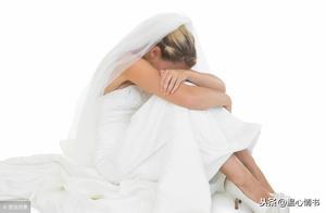 新娘在婚礼上被人泼脏水,只因她这段婚姻来路很蹊跷