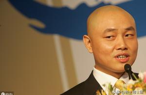 黄光裕:36岁已是全国首富,此后10年却被一剑封喉,这就是人生!