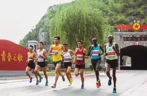 2019红色涉县马拉松比赛在本周六举行,这些路段交通管制需绕行!