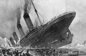 泰坦尼克号沉没,船上6个中国人存活,英国纷纷质疑,这是为什么