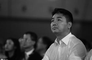 钛媒体CEO:请刘强东站出来道歉!把脏水泼给女孩,价值观太扭曲