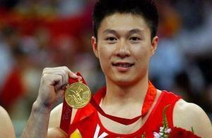 李小鹏入选国际体操名人堂