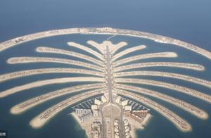 恒大投资1600亿的海南海花岛如果建成,将会打败迪拜的世界第一岛