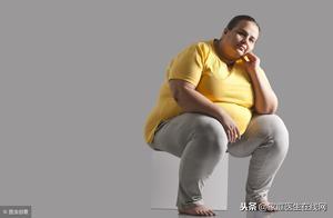 有这6个坏习惯的人,基本都有一个结局:越来越胖