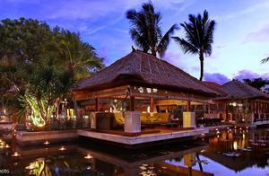巴厘岛为什么称之为天堂岛
