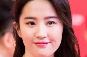 """""""美人胚子""""刘亦菲,网友:神仙姐姐美到窒息了!"""