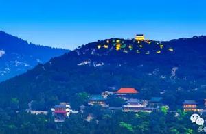 千佛山的传说 千佛山上有传说吗?