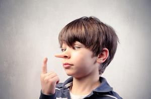 孩子撒谎怎么办?爸妈了解4种原因,不用打骂让孩子学会诚实