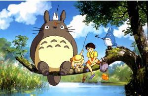 你最喜欢宫崎骏的哪部作品?它让你从中学到了什么?