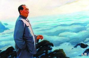 毛主席诗词庐山七律 毛泽东诗词七律登庐山内容是什么