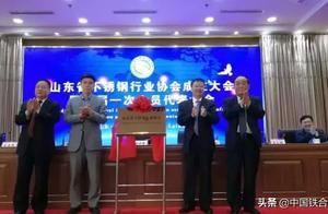 国内首个省级不锈钢协会--山东省不锈钢行业协会成立