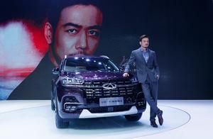 奇瑞又出爆款,百公里加速8.9s的7座SUV,起售价仅12万