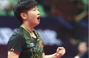 24日世乒赛中央电视台5时段直播预告,孙颖莎将战日本伊藤美诚