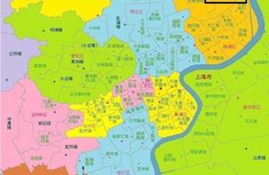 解惑:上海市中心为何还有镇未改成街道?遗留问题多、撤销速度慢