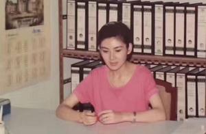 母亲去世后,程晓玥首度发声悼念,802字中没有哭字却戳人心痛