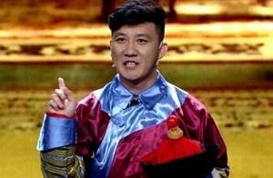 杨树林喜剧事业蒸蒸日上 同为赵本山徒弟的妻子却因卖假药被判刑