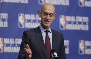 官宣!NBA季后赛第一场大误判诞生:这就是收视率暴跌的原因