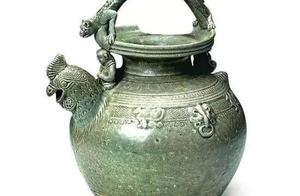 一个史无前例的越地宝藏:从良渚琮王到赵孟頫趣味事