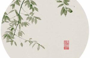 关于树叶的诗句古诗词 描写树叶的古诗词