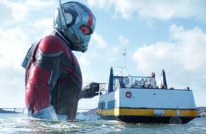 《蚁人2》上映后,剧情中这一点,透露出复联3消失的超级英雄在哪