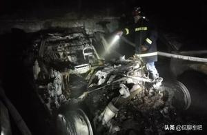 2019年第一例电动汽车自燃事故,新鲜出炉,特斯拉发生自燃