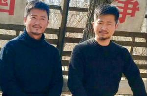 网传吴京替身照片酷似双胞胎,当事人辟谣:京哥找我怎么办