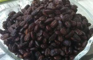 大方豆豉粑制作技术,怎么做,什么做法