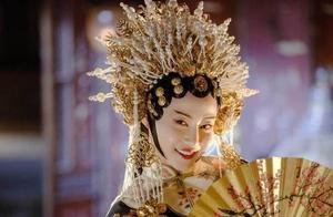 延禧攻略,不折不扣的坏人高贵妃,正因为皇上宠爱她,她才跋扈