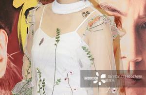 "TVB女星李诗韵美照,""韵味十足""其实也很美!"