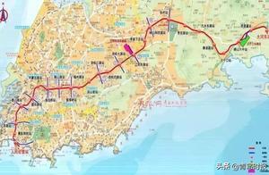 崂山区长访谈:地铁 旧村改造 商圈规划全解答,你关注的崂山大规划都在这!