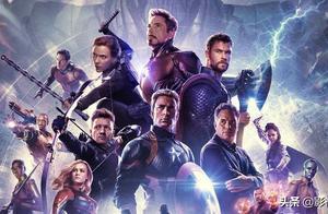 《复仇者联盟4:终局之战》正片和预告片的13个不同之处