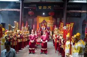 桂林平乐第二届妈祖文化旅游节妈祖祭祀巡安路线敲定!有没有经过你家~