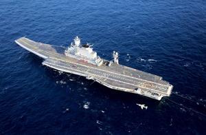 核动力航母出动!法国海军不远万里和印度联合军演,背后用心险恶