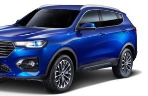 2019公认口碑最好的6款国产SUV,三大件稳定可靠,家用选第三款!