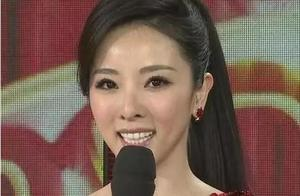 央视第一美女主播李思思,台上一本正经,台下作风截然不同?