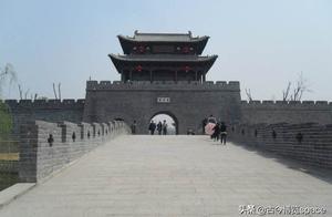 山东台儿庄一:位于京杭大运河的中心点,山东省枣庄市台儿庄区