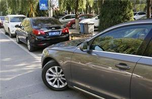 为什么国内停车要求回正方向盘,而美国人却要打歪?