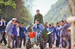 回顾经典《大江大河》:感受时代经济浪潮的冲击以及人性的变化