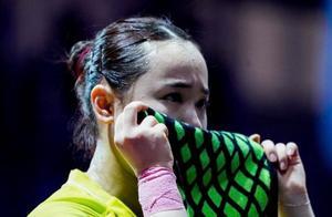 世乒赛日本单打溃败!4人无缘16强,一哥一姐全出局 两人痛哭告别