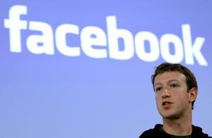 脸书又出包 遭爆未经同意收集150万名用户的电子邮件联络名单