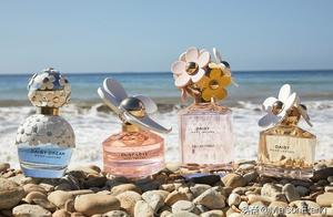 Coty,Marc Jacobs续签了长期香水许可合同